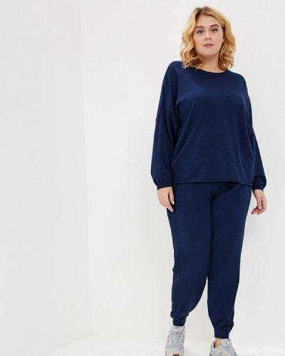 Пиджак синий спортивный Milanika