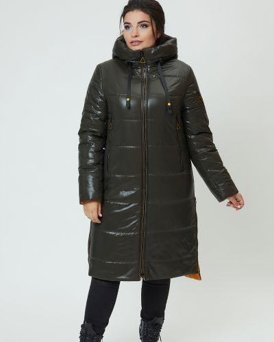 Куртка с манжетами - хаки All Posa