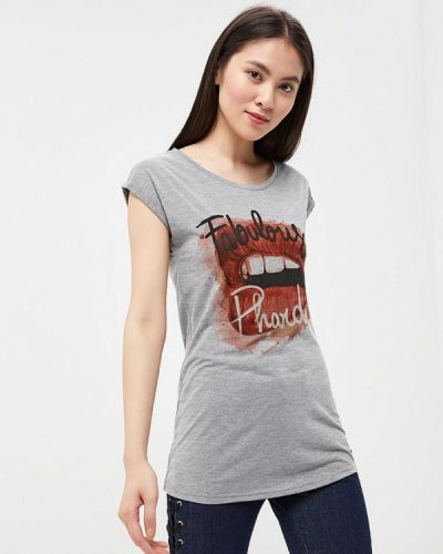 Серая футболка Phard