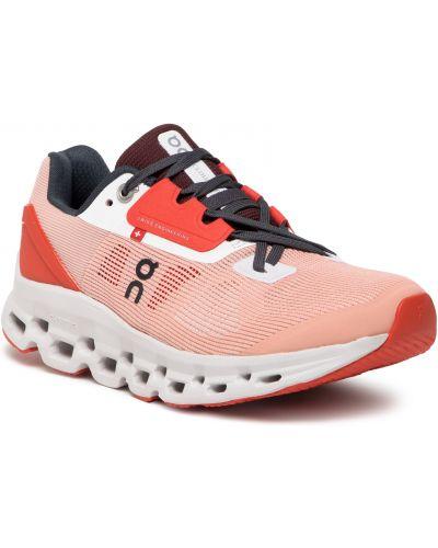 Sneakersy - różowe On
