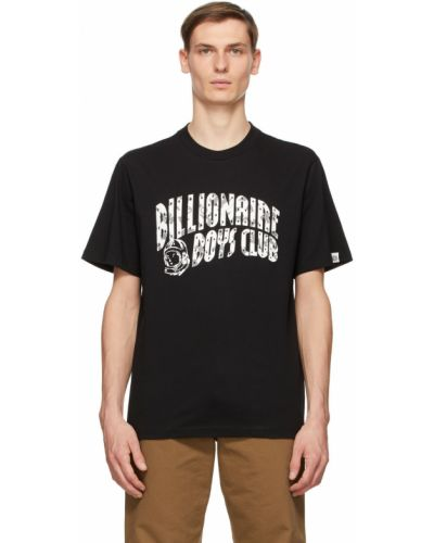 Лонгслив - белая Billionaire Boys Club