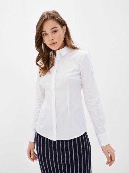 Рубашка с длинным рукавом белая Concept Club