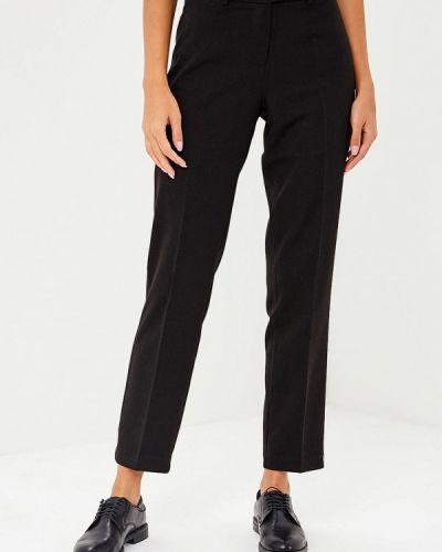 Черные классические брюки Vis-a-vis