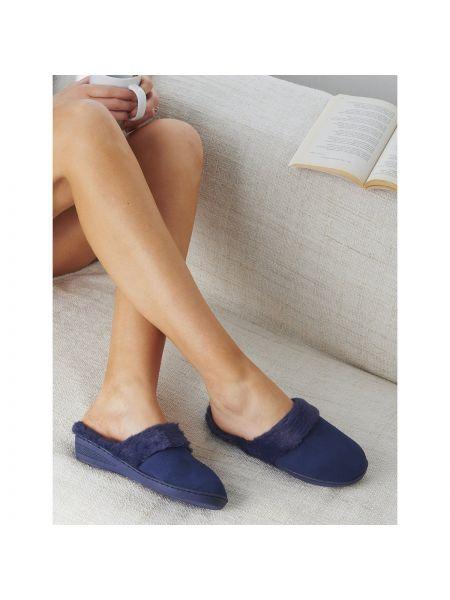 Туфли с открытой пяткой Thermolactyl By Damart