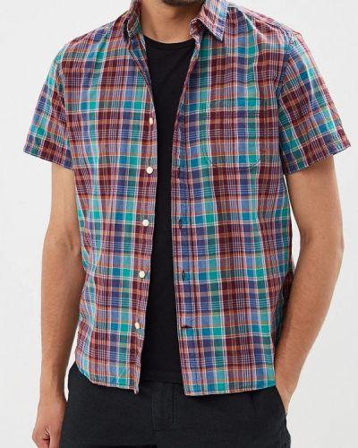 Рубашка с короткими рукавами Gap