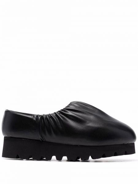 Loafers - czarne Yume Yume