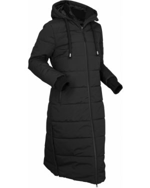 Пальто с капюшоном стеганое пальто Bonprix