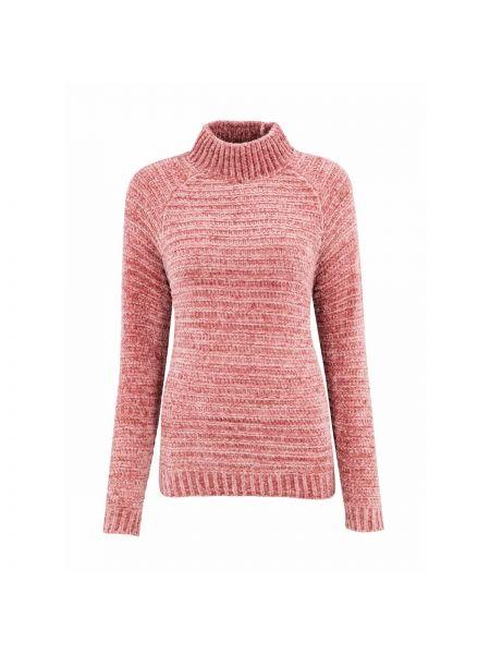 Пуловер с воротником-стойкой акриловый Vero Moda