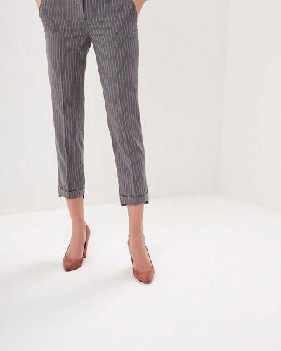 Классические брюки серебряный Classik-t