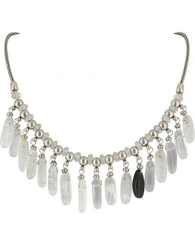 Ожерелье белый Nature Bijoux