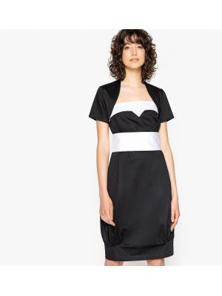 Платье мини миди коктейльное La Redoute Collections