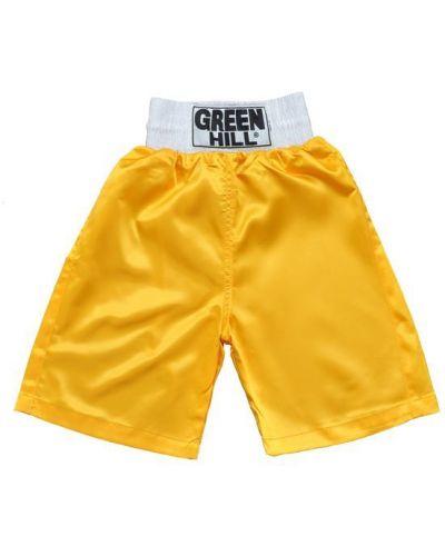 Шорты желтый Green Hill