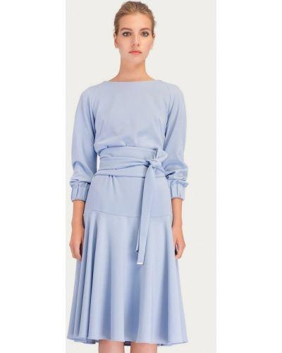 Платье осеннее Stimage