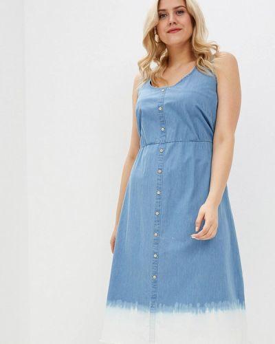 Джинсовое платье Junarose