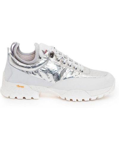 Szare sneakersy Roa