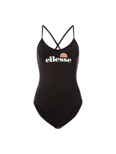 Strój kąpielowy z logo długo Ellesse