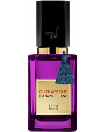 Духи с розой Diana Vreeland Parfums