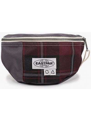 Текстильная поясная сумка Eastpak