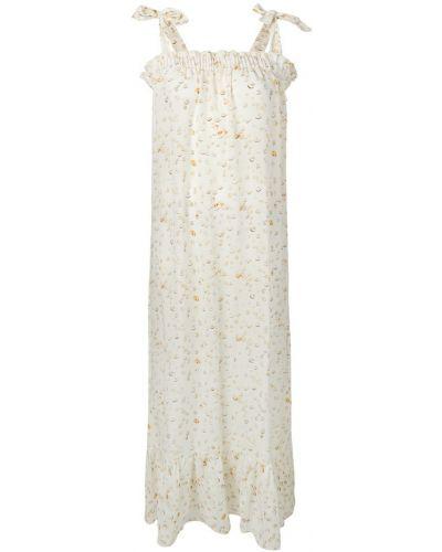 Платье макси матовое Tara Matthews