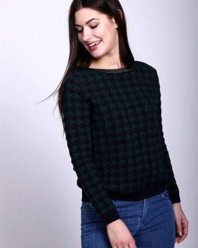 Пуловер с воротником Gerry Weber