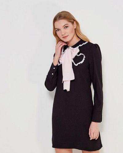 Черное платье Sister Jane