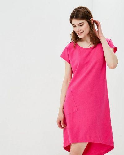 Розовое платье Eliseeva Olesya