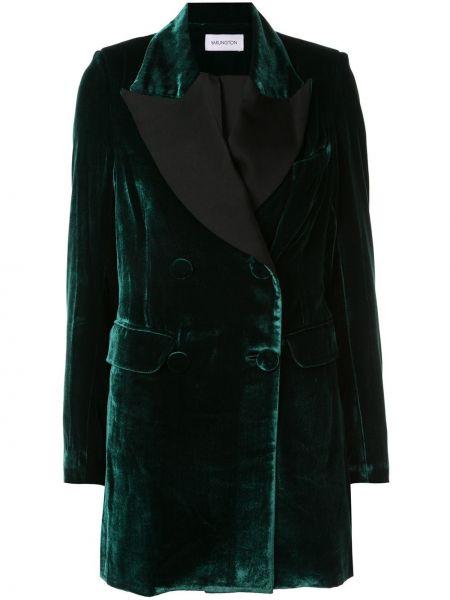 Пиджак с манжетами 16arlington
