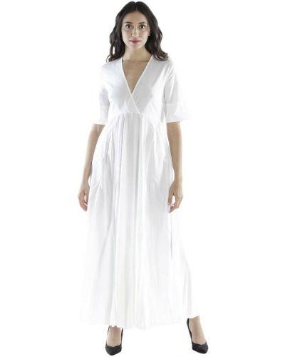 Biała sukienka Ottodame