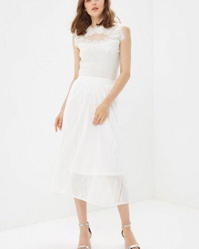Белый костюм Lusio