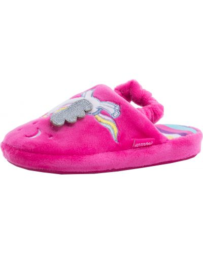 Тапочки розовый Mothercare
