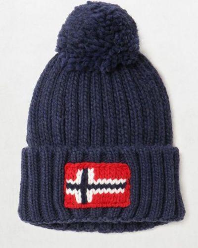 Акриловая шапка Napapijri