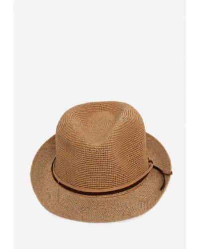 Коричневые шляпа Luckylook