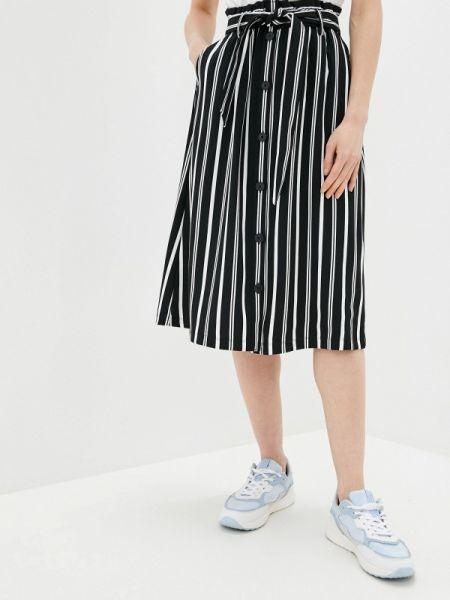 Черное платье Q/s Designed By
