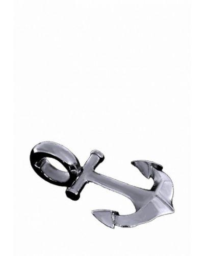Серебряная подвеска серебряного цвета Cava.cool