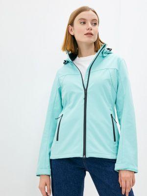 Куртка - бирюзовая Icepeak