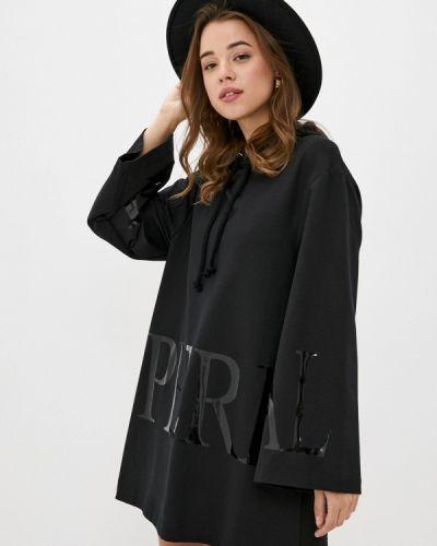 Черное платье Imperial