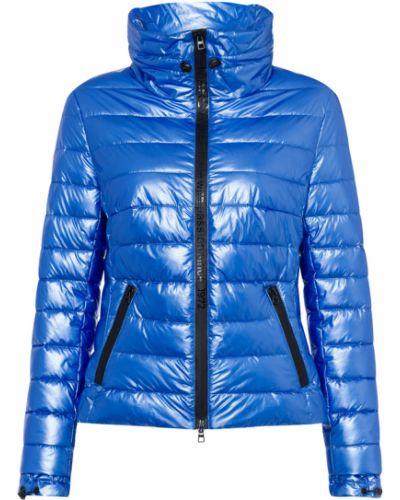 Niebieska kurtka Marc Aurel