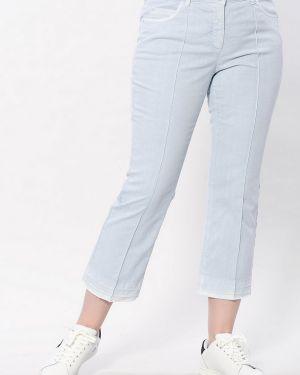 Хлопковые джинсы Luisa Cerano