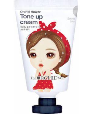 Основа для макияжа кожаный The Orchid Skin