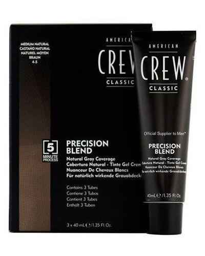 Краска для волос с американской проймой American Crew
