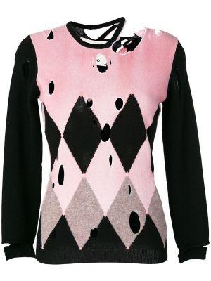 Кашемировый свитер Ballantyne