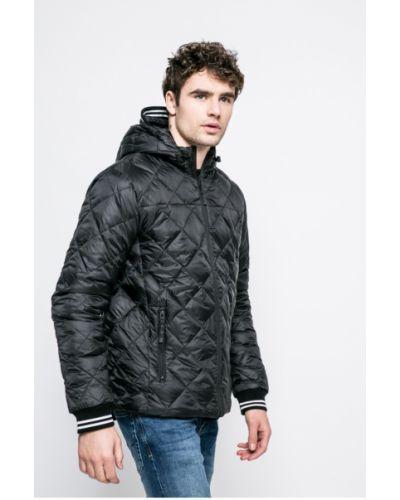 Прямая теплая куртка Bench