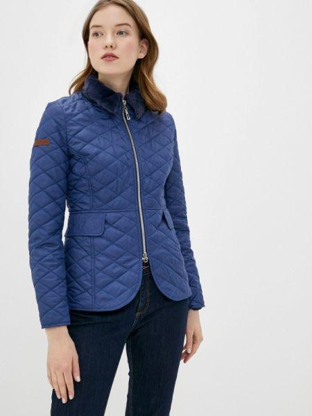 Утепленная куртка демисезонная весенняя Fashion.love.story