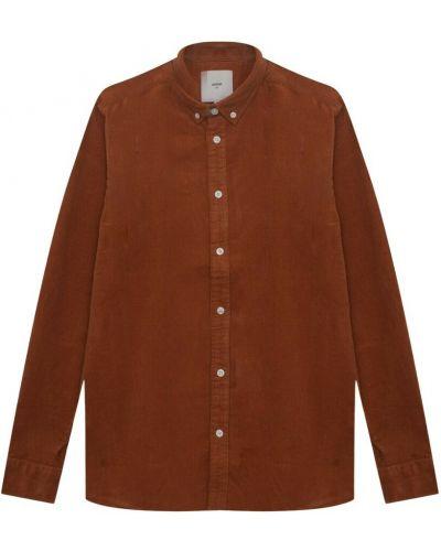 Koszula - brązowa Minimum