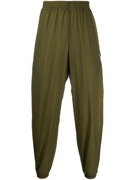 Spodnie khaki z nylonu z siateczką Gmbh