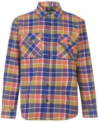 Рубашка - бирюзовая Dunlop