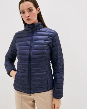 Зимняя куртка осенняя синий Betty Barclay