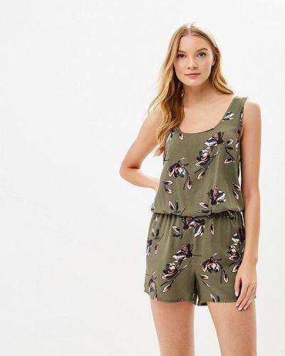 Комбинезон с шортами Vero Moda