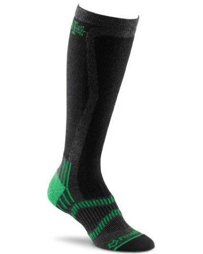 Теплые носки - серые Foxriver