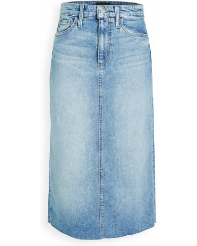 Джинсовая юбка Joe's Jeans